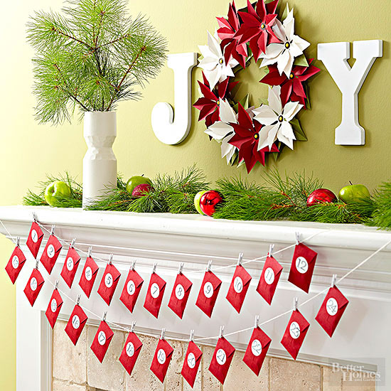 Christmas Garlands (27)