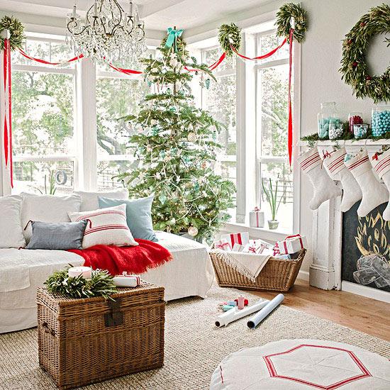 Christmas Garlands (29)