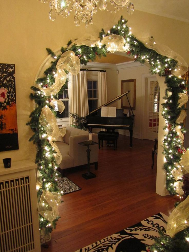 Christmas Garlands (5)