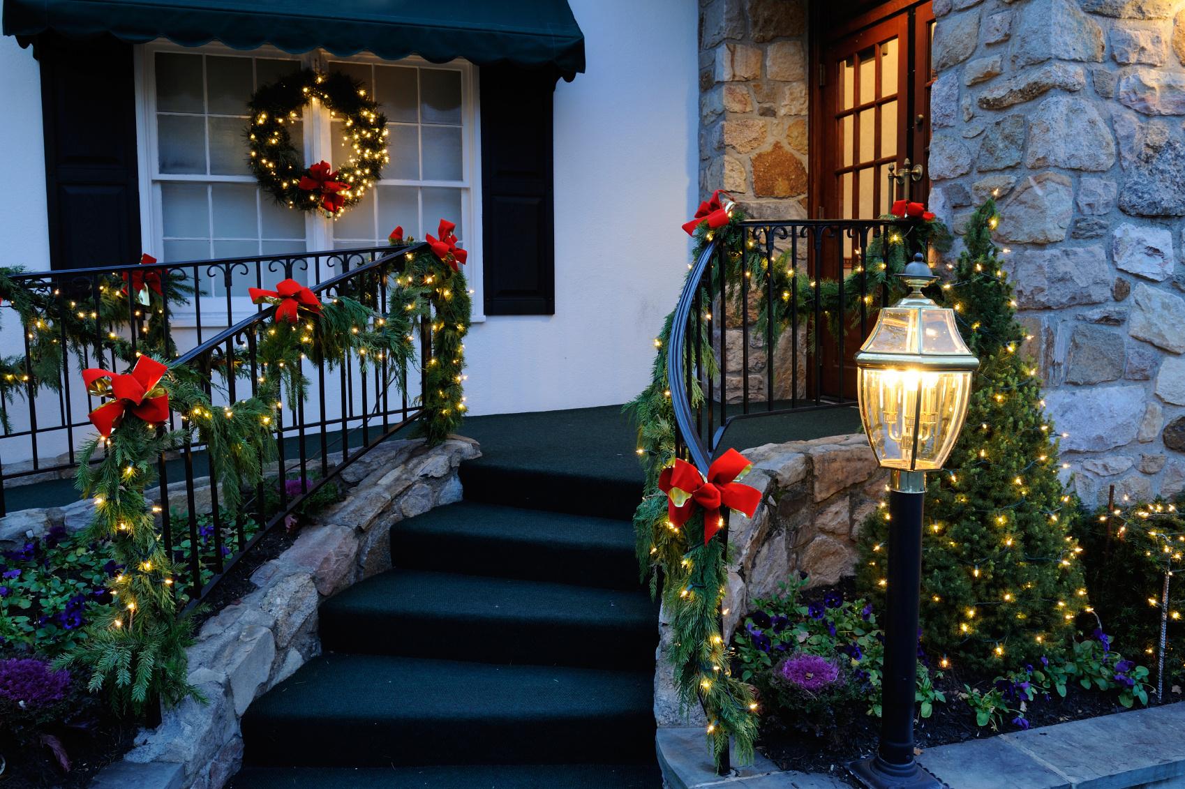 Christmas Garlands (6)