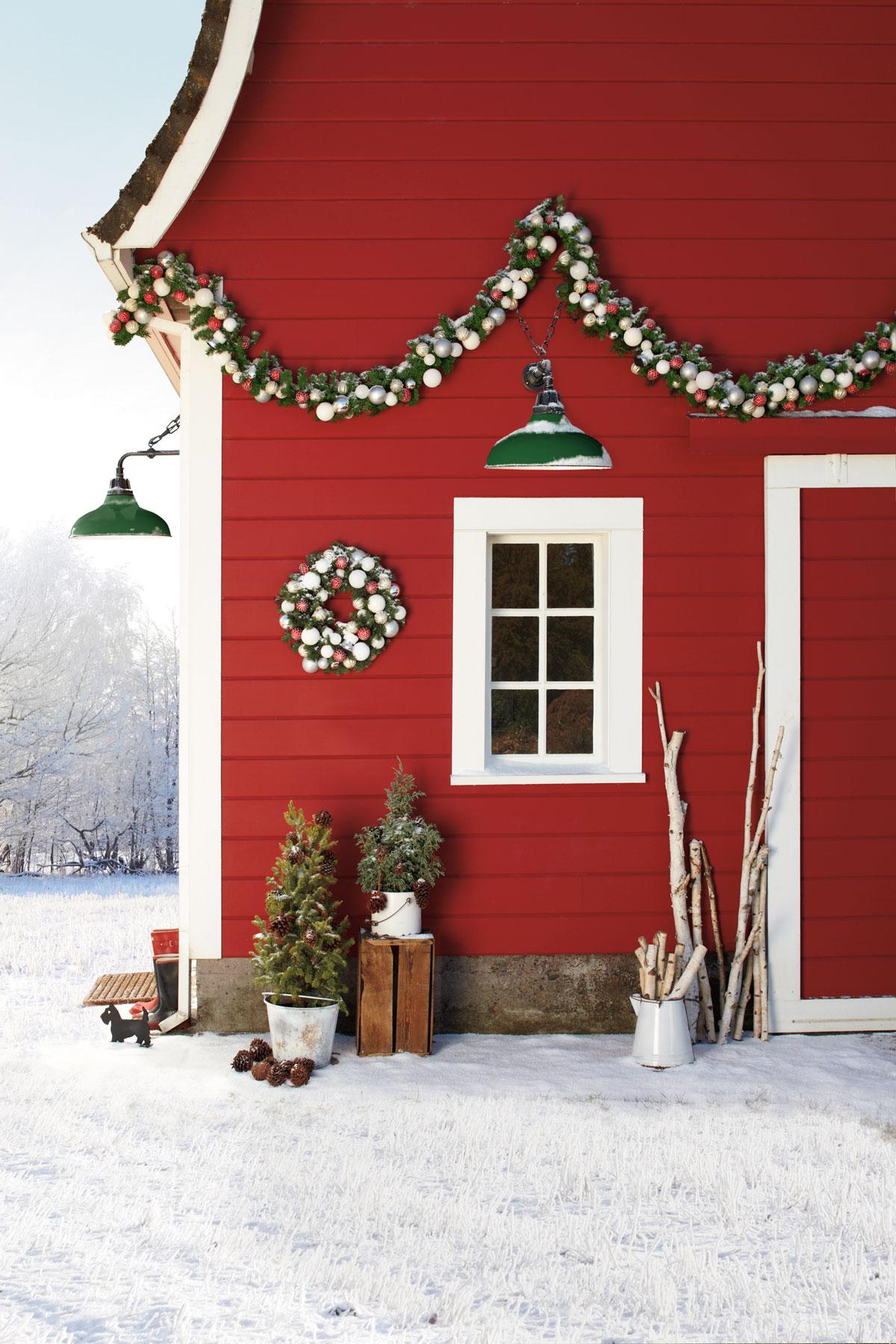 Christmas Garlands (8)