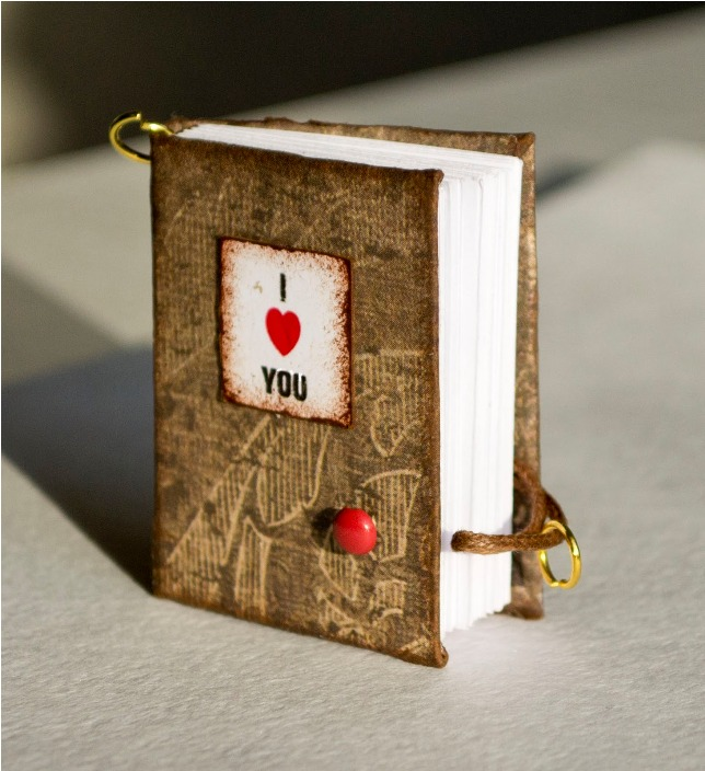 small romantic gifts