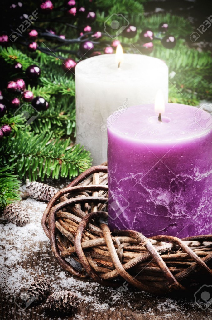 Top Purple Christmas Decorating Ideas Christmas Celebration All About Christmas
