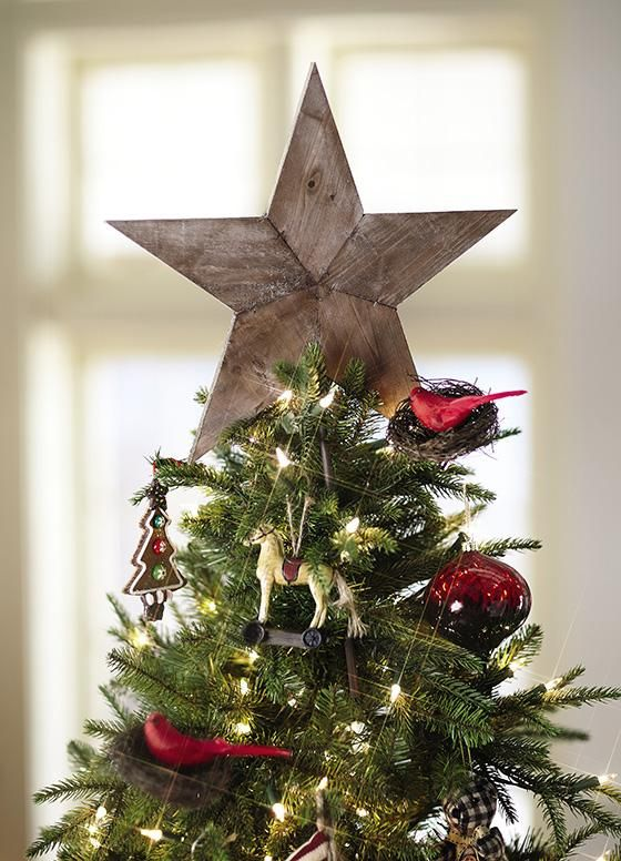Christmas Tree Toppers Ideas Christmas Celebration All