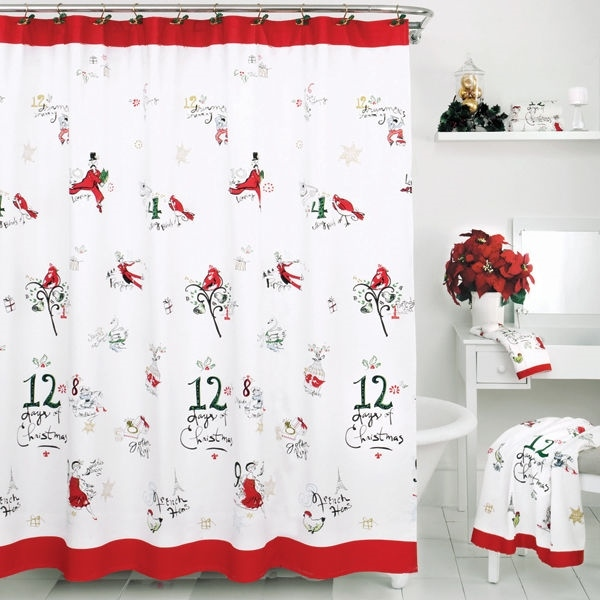 Top 35 Christmas Bathroom Decorations Ideas – Christmas Celebration