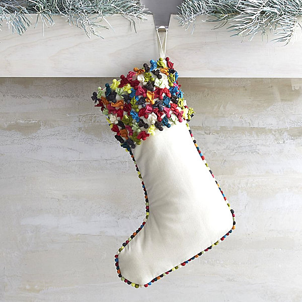 Top Christmas Stockings Decoration Ideas Christmas Celebrations