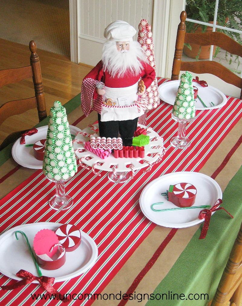 Top 40 Santa Claus Inspired Decoration Ideas - Christmas Celebration ...