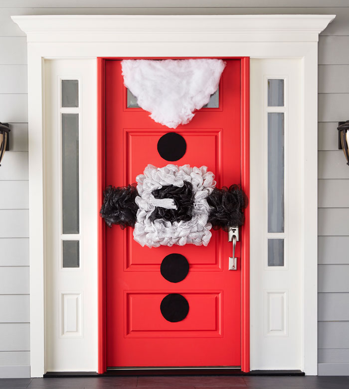 Image Source & Top 40 Santa Claus Inspired Decoration Ideas - Christmas Celebration ...
