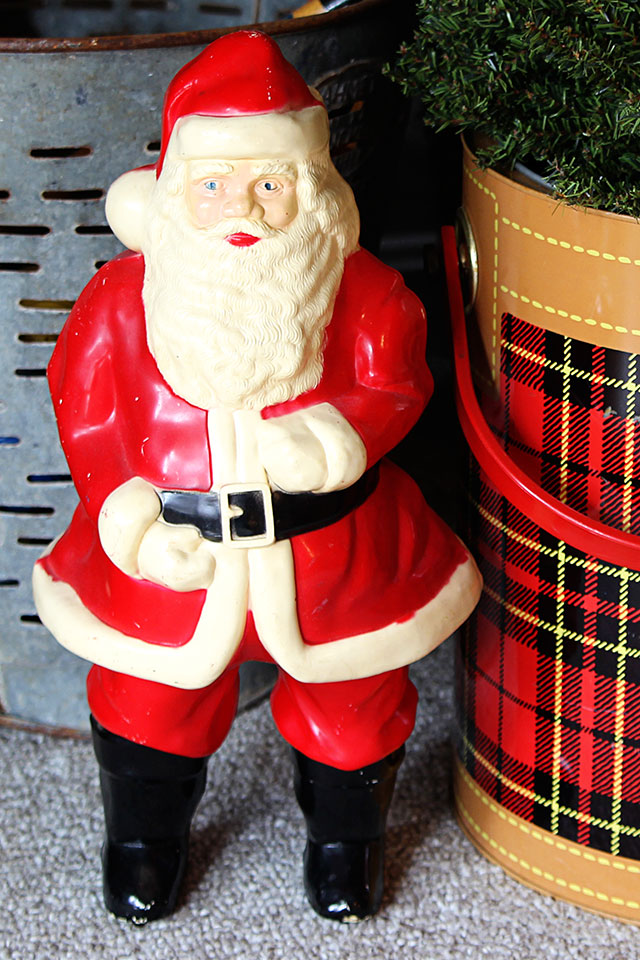 top 40 santa claus inspired decoration ideas christmas celebration all about christmas - Santa Claus Christmas Decorations