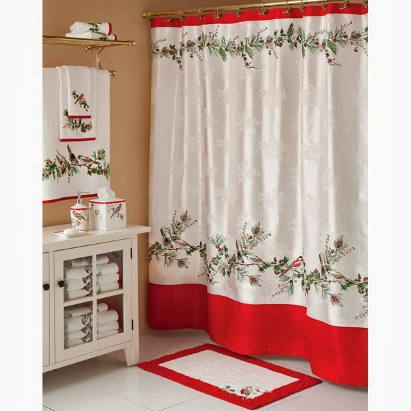 Bathroom Decorating Ideas Christmas bathroom decorating ideas for small bathrooms. best best images