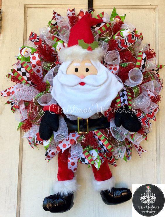 Led White Christmas Tree
