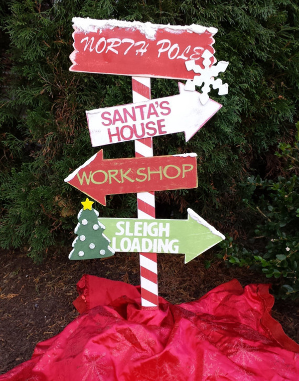 Top 40 Christmas Signs Christmas Celebration All About Christmas
