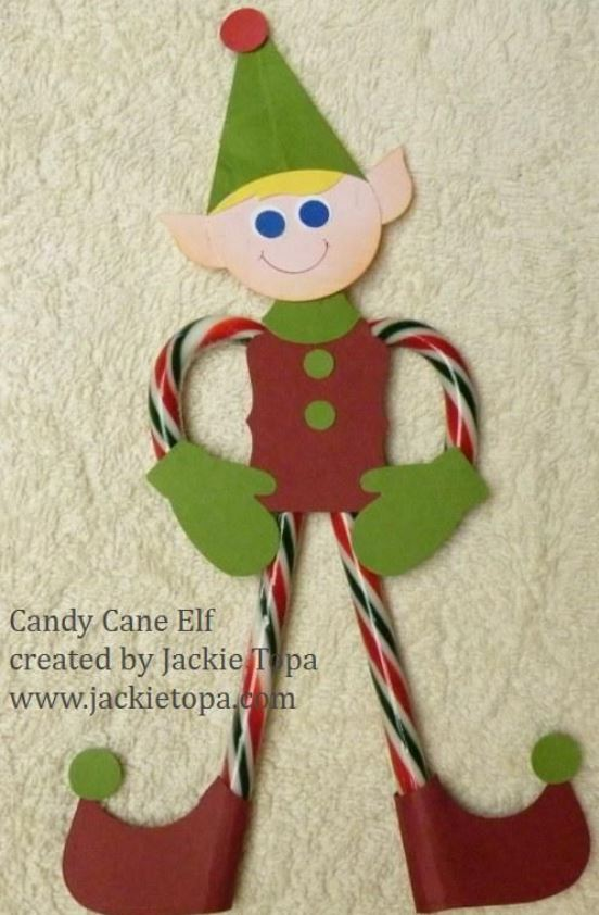 Top Candy Cane Christmas Decorations Ideas Christmas Celebration