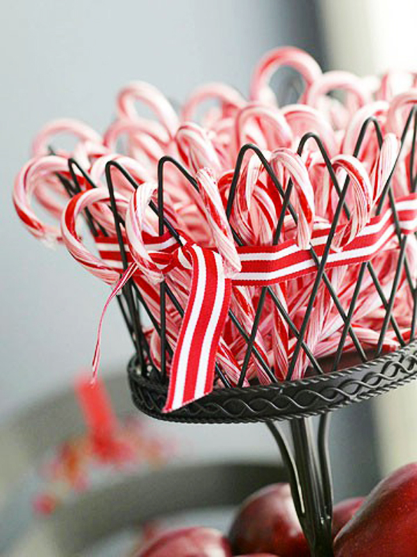 top candy cane christmas decorations ideas christmas celebration rh christmas 365greetings com christmas centerpieces made with candy christmas centerpieces