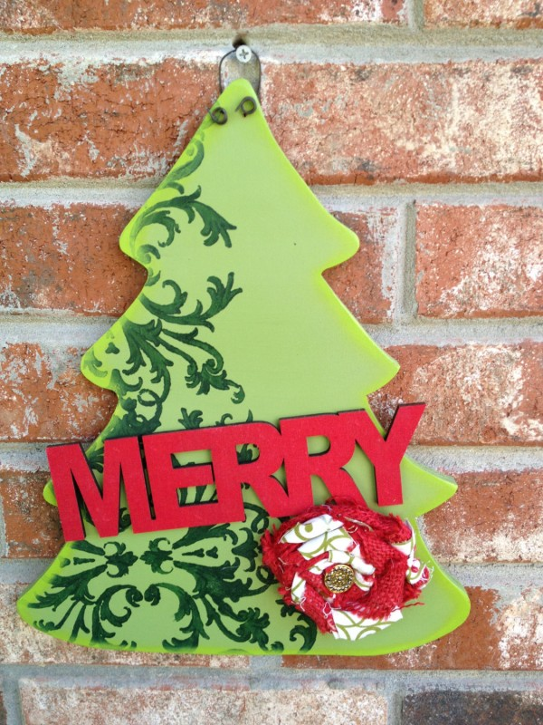 source - Christmas Wooden Signs