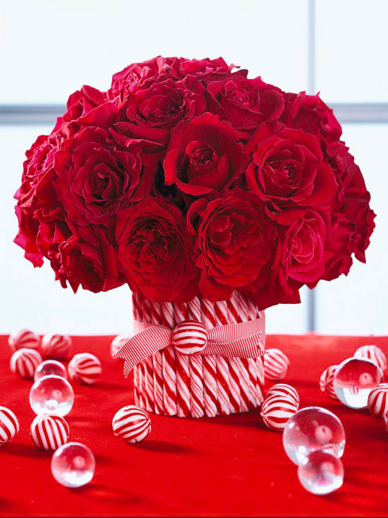 candy cane vase source