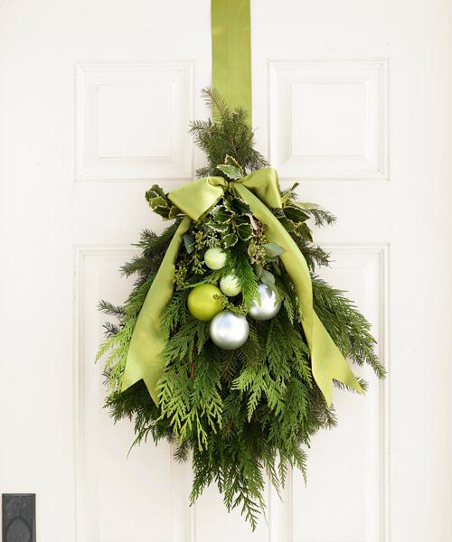 Top Green Christmas Decoration Ideas - Christmas Celebration - All ...