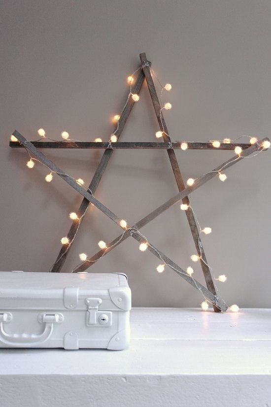 star string lights decoration source