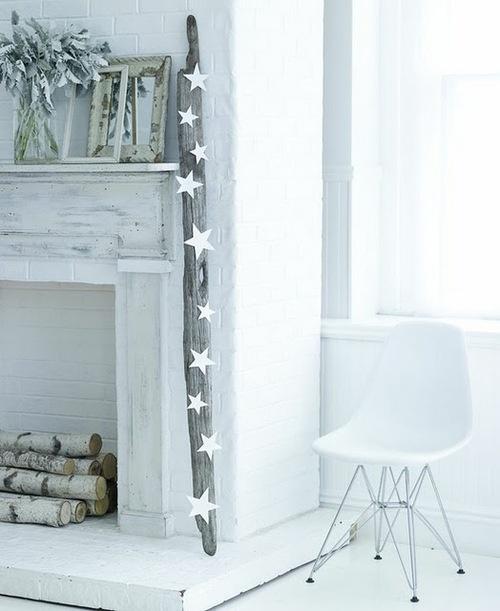 Christmas Star Decoration Ideas