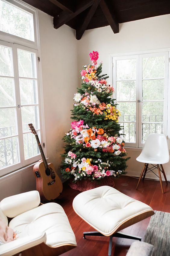 Summer Christmas Decoration Ideas Fl Source