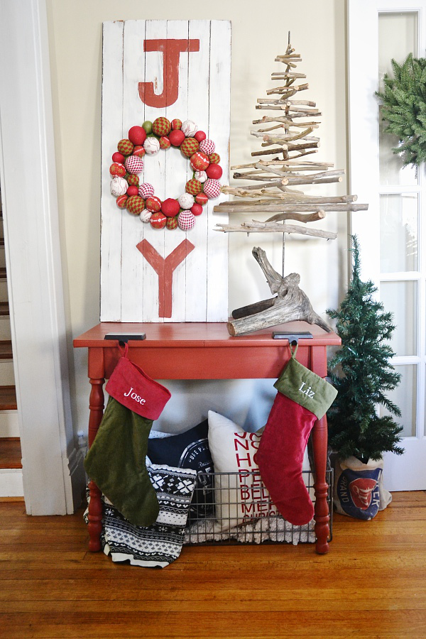 source - Best Christmas Decorating Ideas