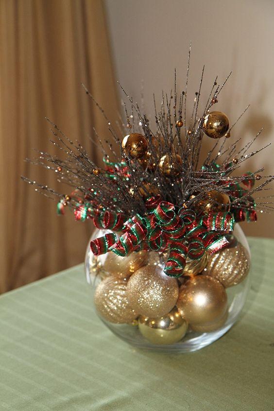 Top 40 Beaded Christmas Decorations - Christmas ...