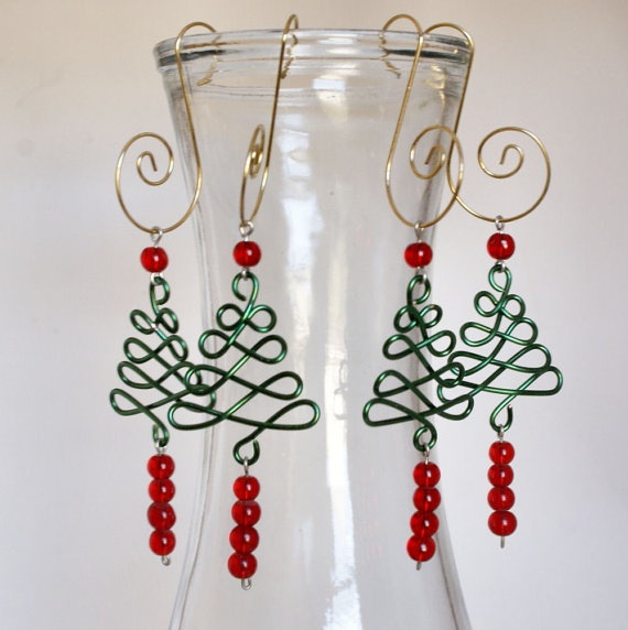 top 40 beaded christmas decorations