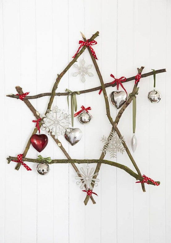 Top 40 Christmas Star Decorations Ideas - Christmas Celebration ...