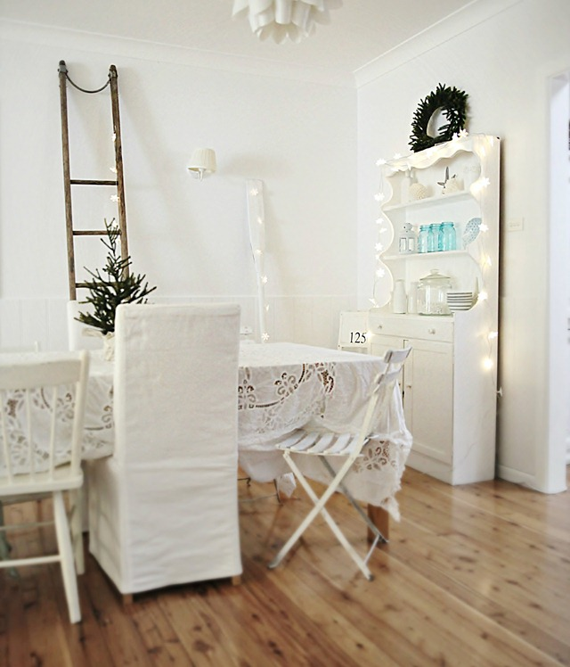 beach themed christmas space source - Beach Style Christmas Decorations