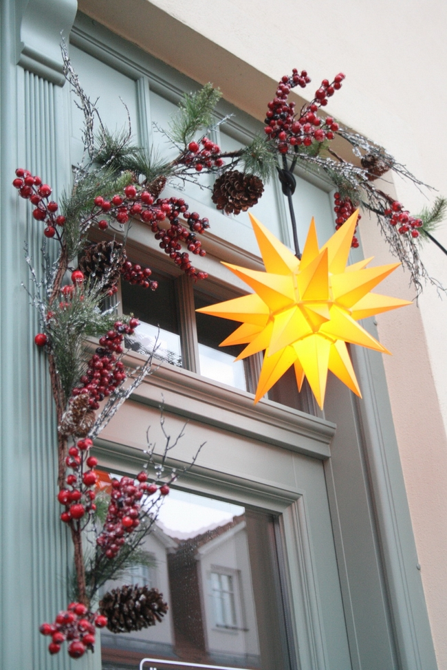 Top 40 Christmas Star Decorations Ideas - Christmas Celebration - All about Christmas