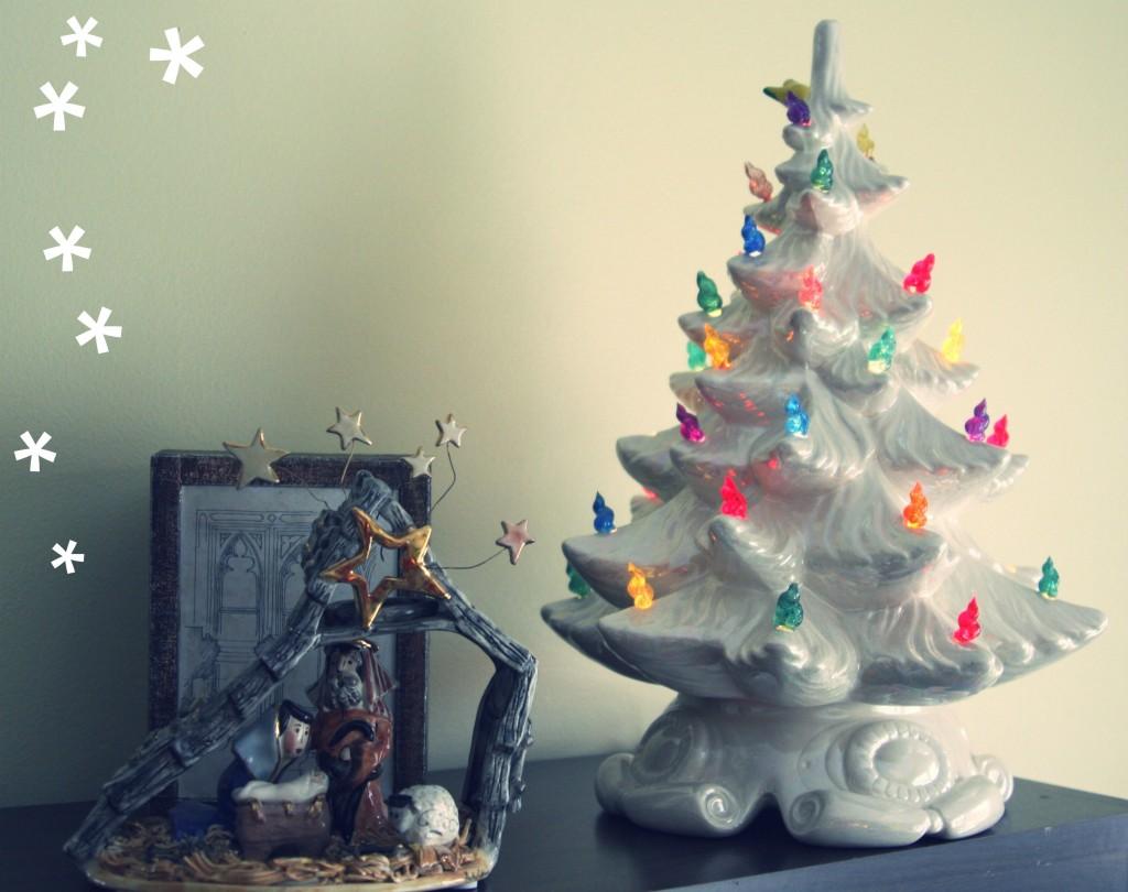 Top Vintage Christmas Tree Decorations - Christmas Celebration - All ...