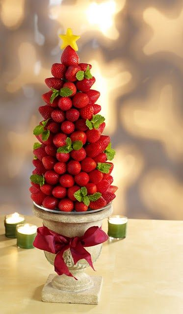 Summer Christmas Decoration Ideas
