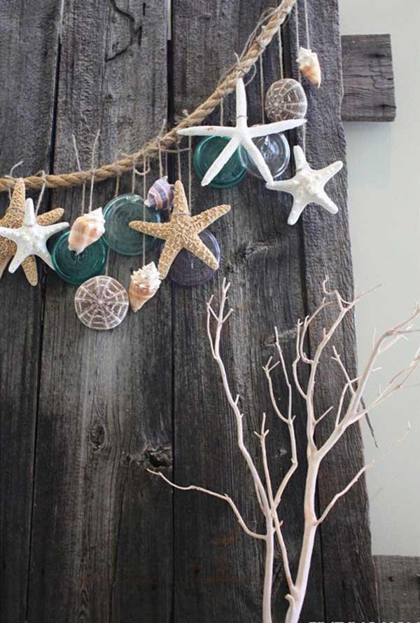 Top 40 Beach Christmas Decorating Ideas - Christmas Celebration - All about Christmas
