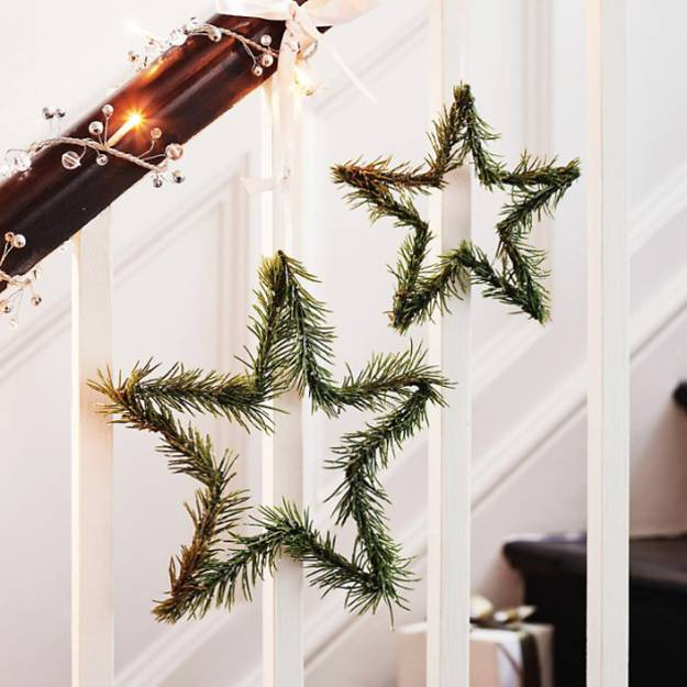 Star Decorating Ideas - Home Safe