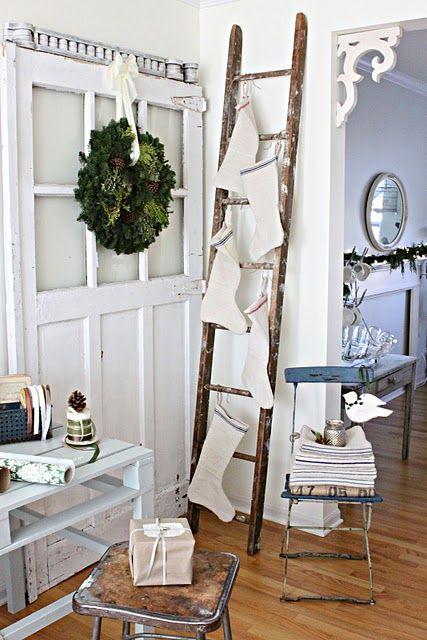 Summer Christmas Decorations
