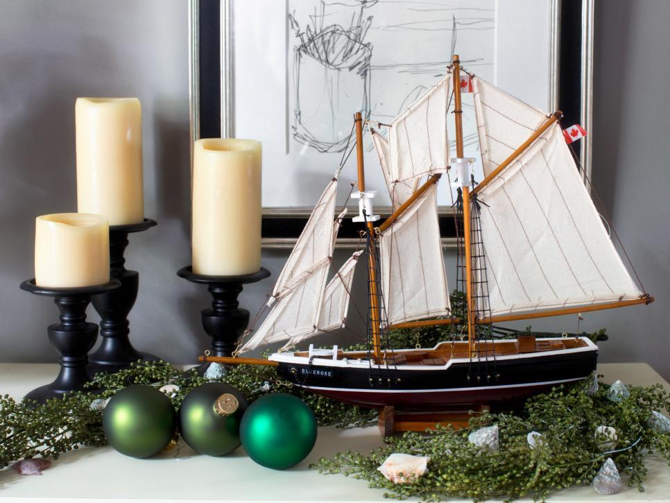 Top 40 Beach Christmas Decorating Ideas - Christmas Celebration - All about Christmas