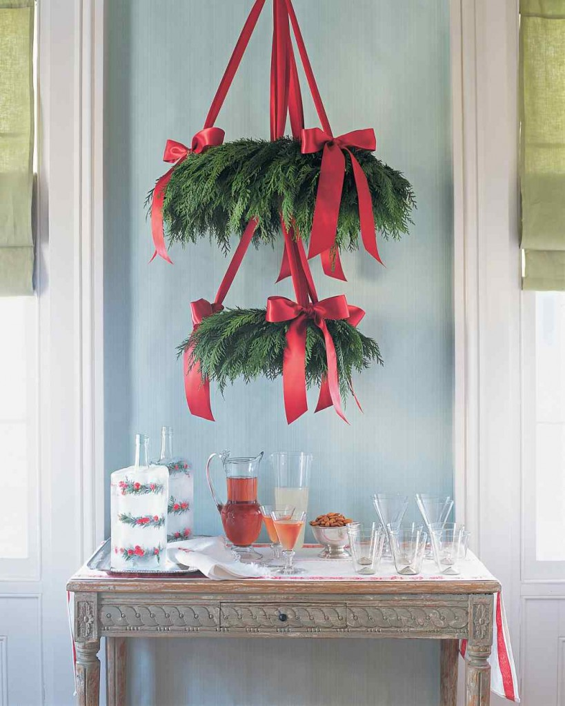 Top 40 Christmas Chandelier Decoration Ideas - Christmas Celebration ...