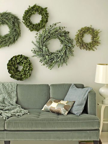 Top Green Christmas Decoration Ideas Christmas