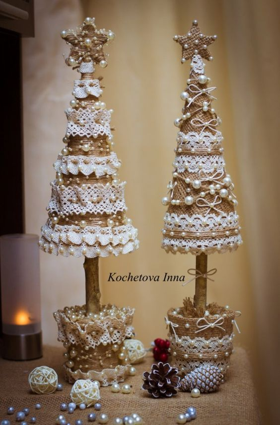 Top 40 Beaded Christmas Decorations - Christmas Celebrations