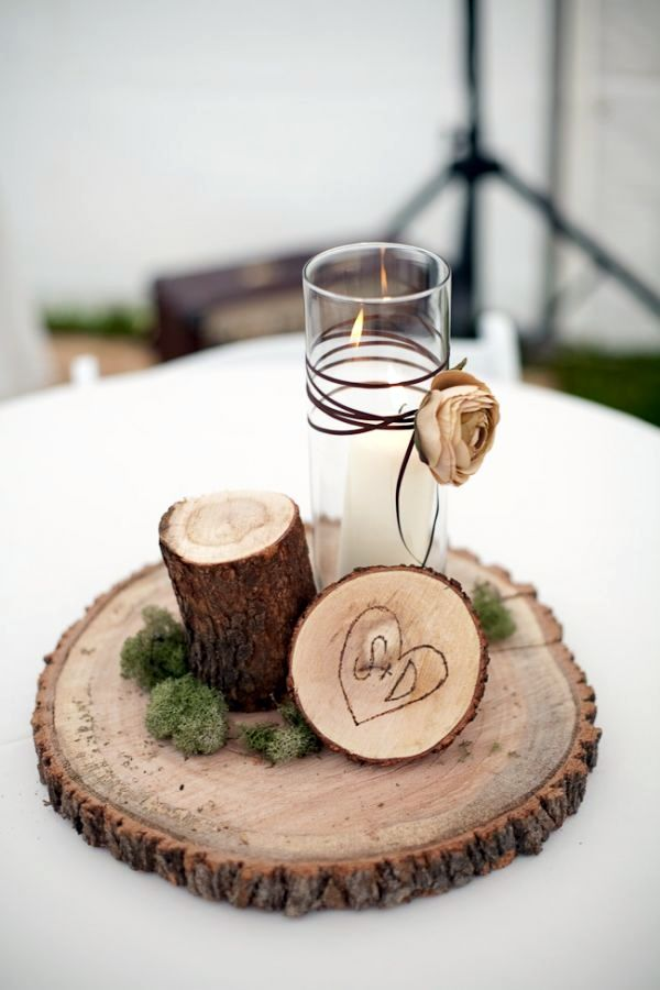 craft ideas for wedding decorations top 40 wedding centerpiece ideas 3158