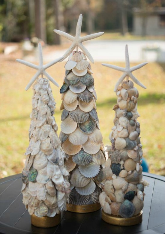 Top Summer Christmas Decoration Ideas