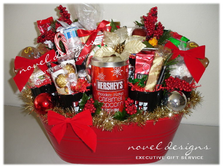 Christmas Gift Baskets Ideas.40 Christmas Gift Baskets Ideas Christmas Celebration