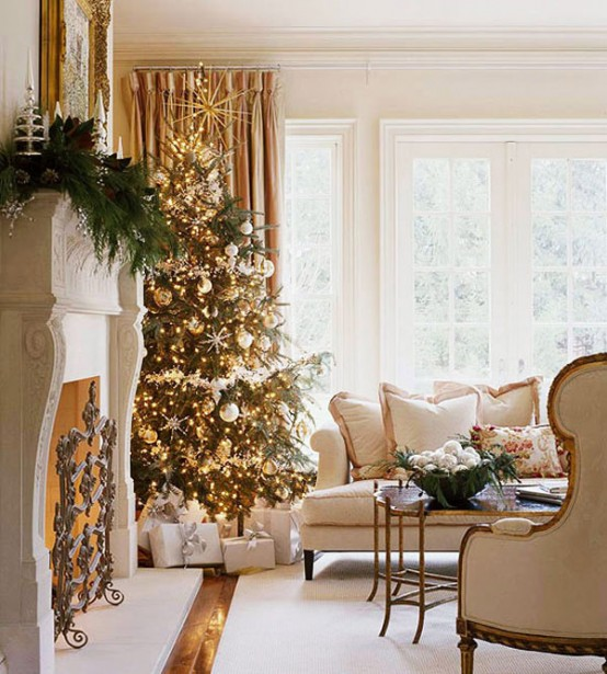 Traditional Christmas Decorating Ideas: Top Traditional Christmas Decorations
