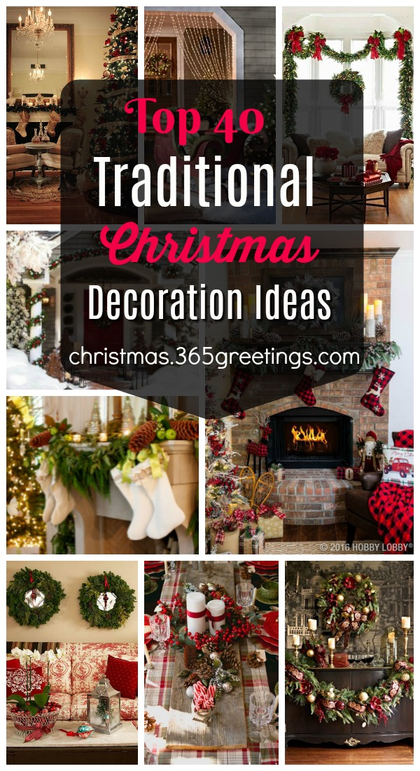 they are timeless and would look great several years even if you dont have time and money to update the decoration every year - Hobby Lobby Christmas Decorations 2016