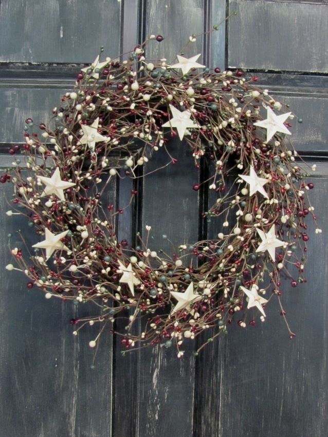 Non Christmas Winter Wreaths.Most Stunning Nordic Christmas Wreaths Christmas