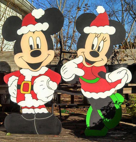 christmas lawn decorations ideas - christmas celebrations