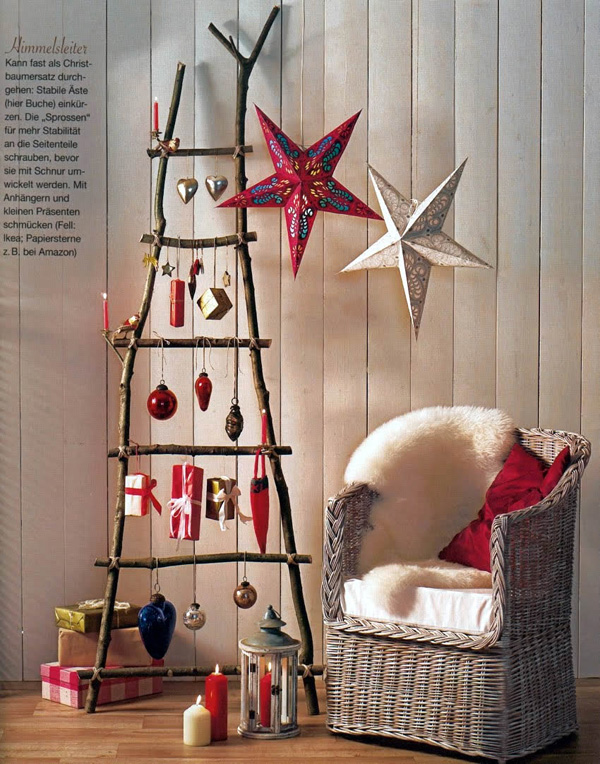 A Quirky Decoration: - Beautiful Hanging Christmas Decorations - Christmas Celebration