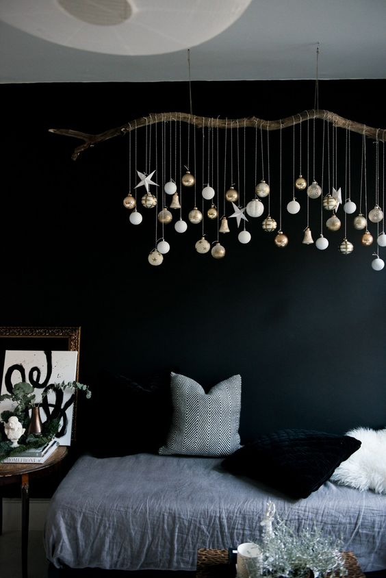 Hanging Christmas Decorations Diy.Beautiful Hanging Christmas Decorations Christmas