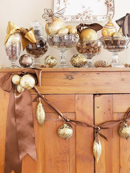 Beautiful Hanging Christmas Decorations Christmas