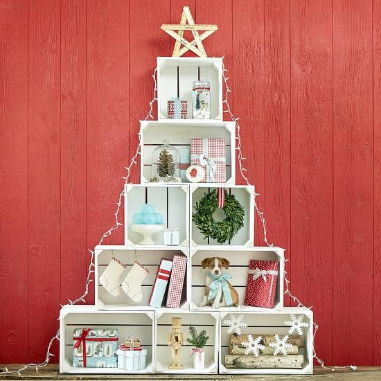 27 Unique Christmas Decoration Ideas For Stores - Christmas ...